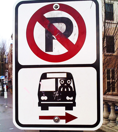 Alen bus drivers