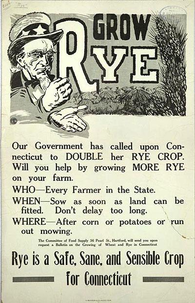 Food propaganda
