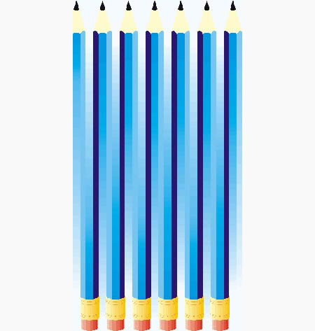 Count the Pencils