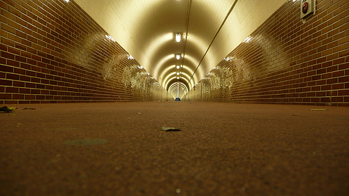 Everyday Tunnel 1
