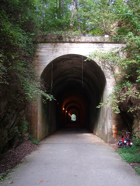 Pretty Tunnel 2