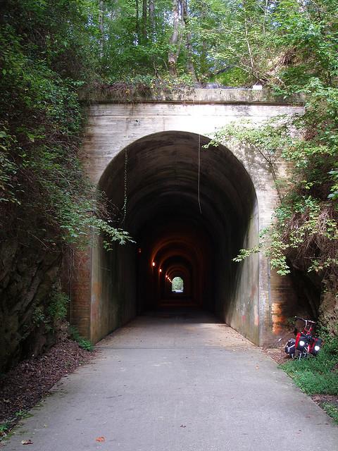 Pretty Tunnel 2