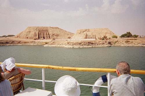 Egypt - Nile River Tour