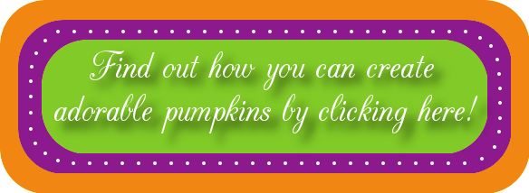 How to paint pumpkins kit