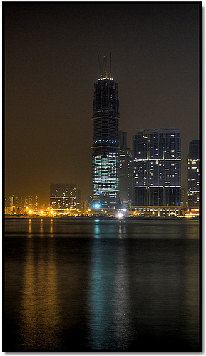 International Commerce Center, Hong Kong