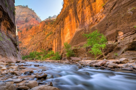 Zion National Park, U.S.