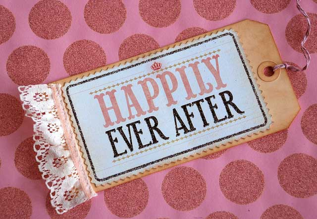 "Not all fairy tales end in ""happily ever after."" -- Credit: AForestFrolic (via Flickr)"