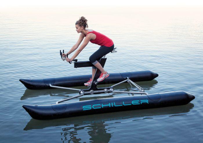 Schiller_S1_Water_Bike