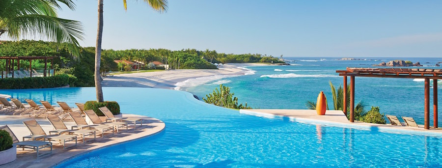 Four Seasons Resort, Punta Mita, Mexico