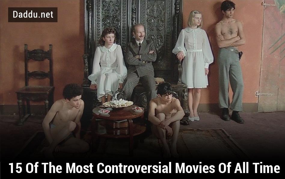 most controversial sex scenes
